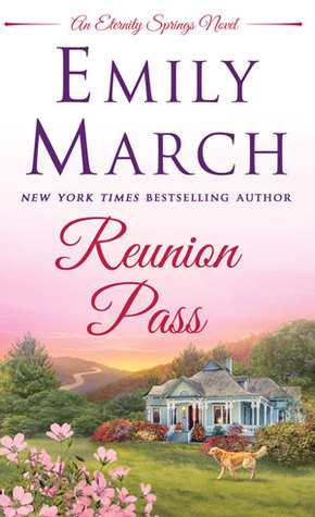 Reunion Pass (Emily March)