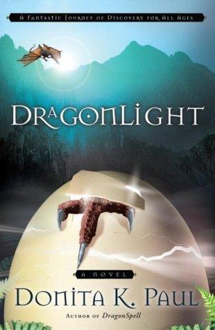 DragonLight (DragonKeeper Chronicles, #5)