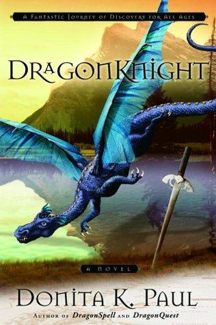 DragonKnight (DragonKeeper Chronicles, #3)