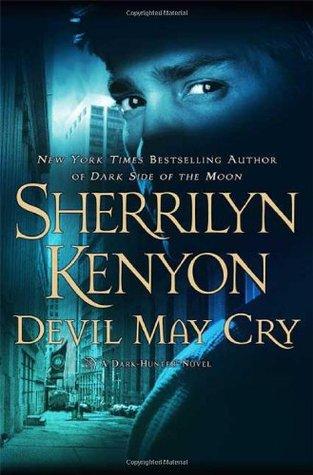 Devil May Cry (Dark-Hunter, #11)
