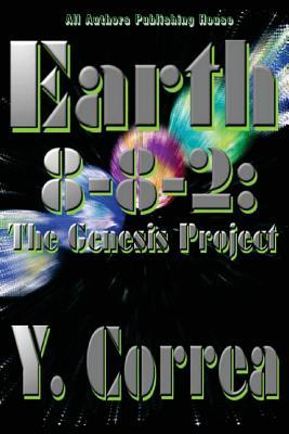 Earth 8-8-2 by Y. Correa