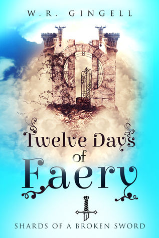 Twelve Days Of Faery