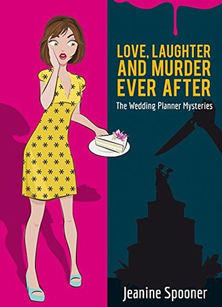 cover Love, Laughter, and Murder Ever After