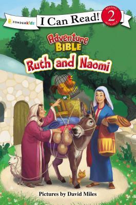 Ruth and Naomi