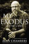 My Exodus: Leaving the Slavery of Religion, Loving the Image of God in Everyone