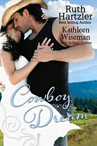 Cowboy Dream (Western Creek Ranch #1)