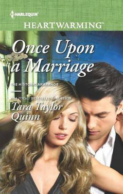 Once Upon a Marriage