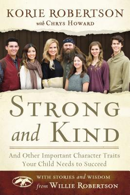 strong and kind korie robertson