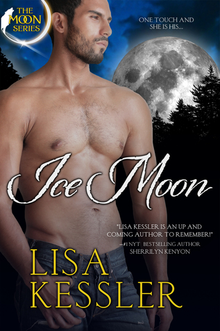 Ice Moon by Lisa Kessler