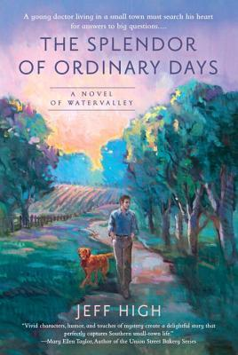 The Splendor of Ordinary Days (Watervalley, #3)