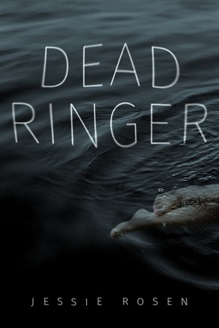 Dead Ringer by Jessie Rosen Cali-Style Swag Bag {Giveaway}!