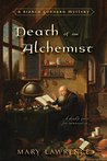 Death of an Alchemist (Bianca Goddard Mysteries #2)