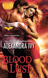 Blood Lust (The Sentinels #3)