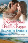 Rendezvous in Point Reyes (West Coast Holiday, #3)