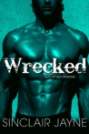 Wrecked (Sons of San Clemente, Book 2)