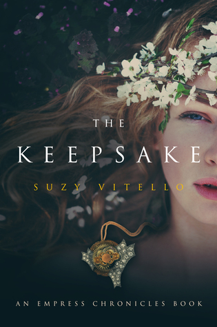 The Keepsake (The Empress Chronicles #2)