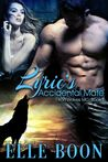 Lyric's Accidental Mate (Iron Wolves MC, #1)