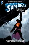 Superman, Vol. 6: The Men of Tomorrow