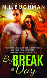 By Break of Day (The Night Stalkers, #7)