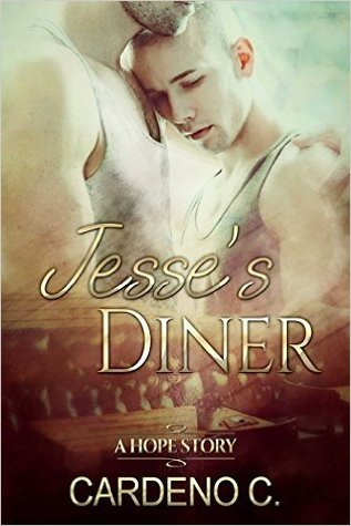 Jesse's Diner (Hope, #2)