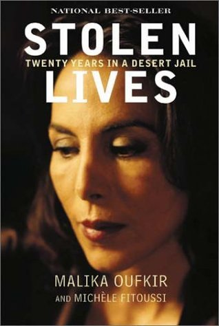 Stolen Lives: Twenty Years in a Desert Jail