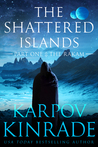 The Rakam (The Shattered Islands, #1)