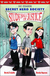 Study Hall of Justice by Derek Fridolfs