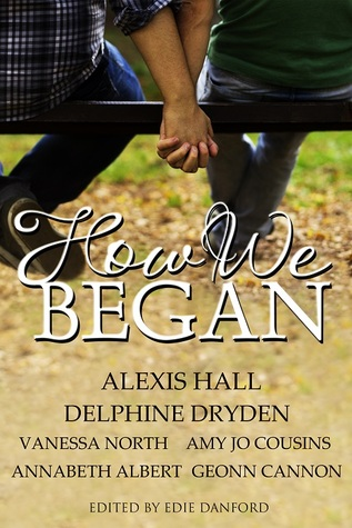 Book Blitz: How We Began {Excerpt & Giveaway}