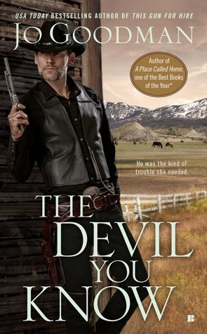 {Tour} The Devil You Know by Jo Goodman (with Excerpt and Giveaway)