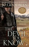 The Devil You Know (McKenna Brothers, #2)