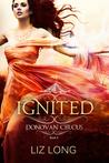 Ignited: A Donovan Circus Novel