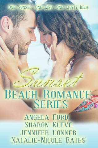 Sunset Beach Romance Series