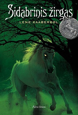 sidabrinis žirgas