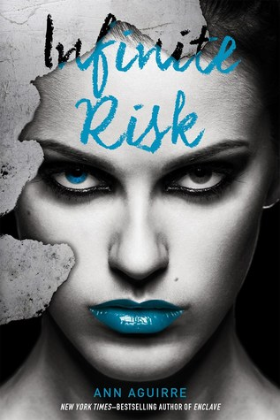 cover of Infinite Risk