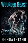 Wounded Beast (Gypsy Hereos, #2)
