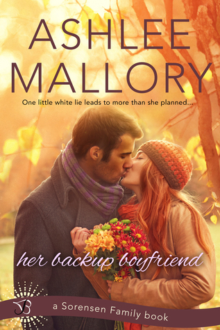 {Review} Her Backup Boyfriend by Ashlee Mallory