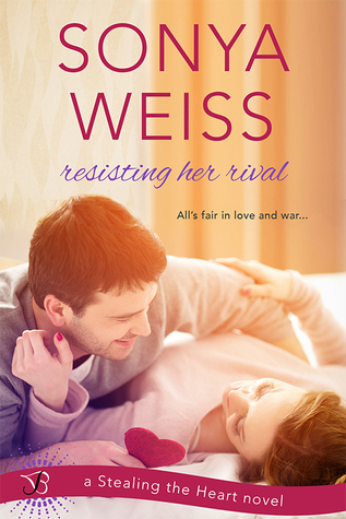 {Review} Resisting Her Rival by Sonya Weiss