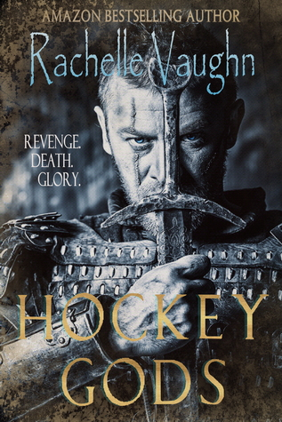 Hockey Gods by Rachelle Vaughn
