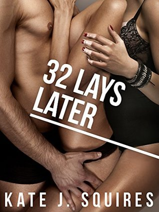 32 Days Later: The List by Katie J Squires #Review