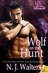 Wolf on the Hunt (Salvation Pack, #5)