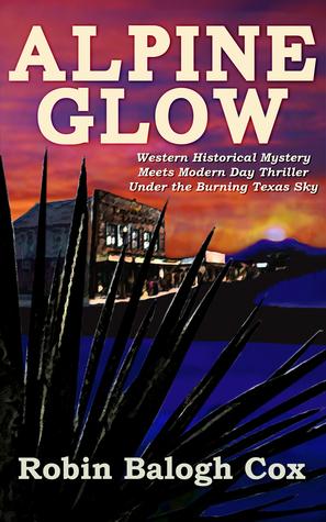 Alpine Glow by Robin Balogh Cox