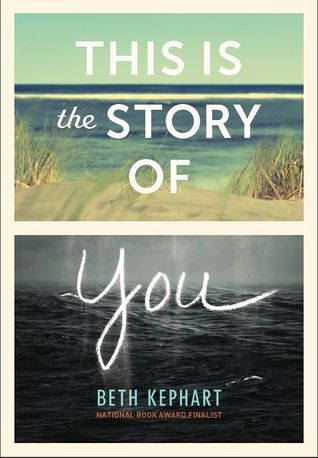 https://www.goodreads.com/book/show/25861945-this-is-the-story-of-you