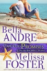 Cape Cod Promises (Love on Rockwell Island, #2)