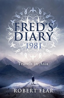 Fred's Diary 1981 by Robert Fear