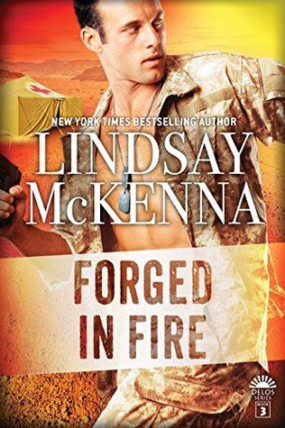 Forged in Fire (Delos #3)