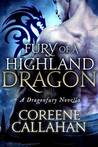 Fury of a Highland Dragon (Dragonfury, #5.5)