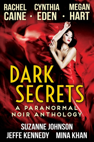 Dark Secrets by Rachel Caine