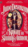 A Knight in Shining Armor (Montgomery Saga, #16)