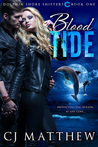 Blood Tide (Dolphin Shore Shifters, #1)