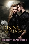 Rising Shadows (World in Shadows, #1)